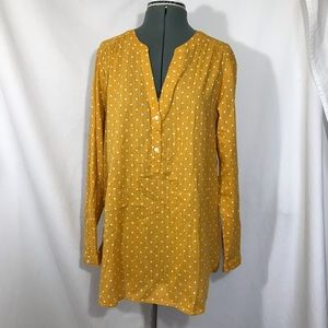 NWT Casual Button Up